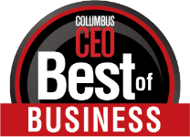 Columbus CEO Best of Business Award