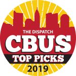 CBus Top Picks 2019 Award