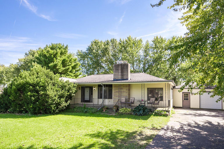1266 State Route 521 Rt, Delaware, Ohio 43015, 4 Bedrooms Bedrooms, ,1 BathroomBathrooms,Single Family Home,For Sale,State Route 521,1098