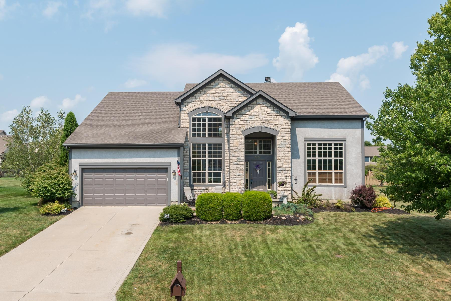 3201 Arctic Avenue, Lewis Center, Ohio 43035, 4 Bedrooms Bedrooms, ,3 BathroomsBathrooms,House,Sold,Arctic Avenue,1010