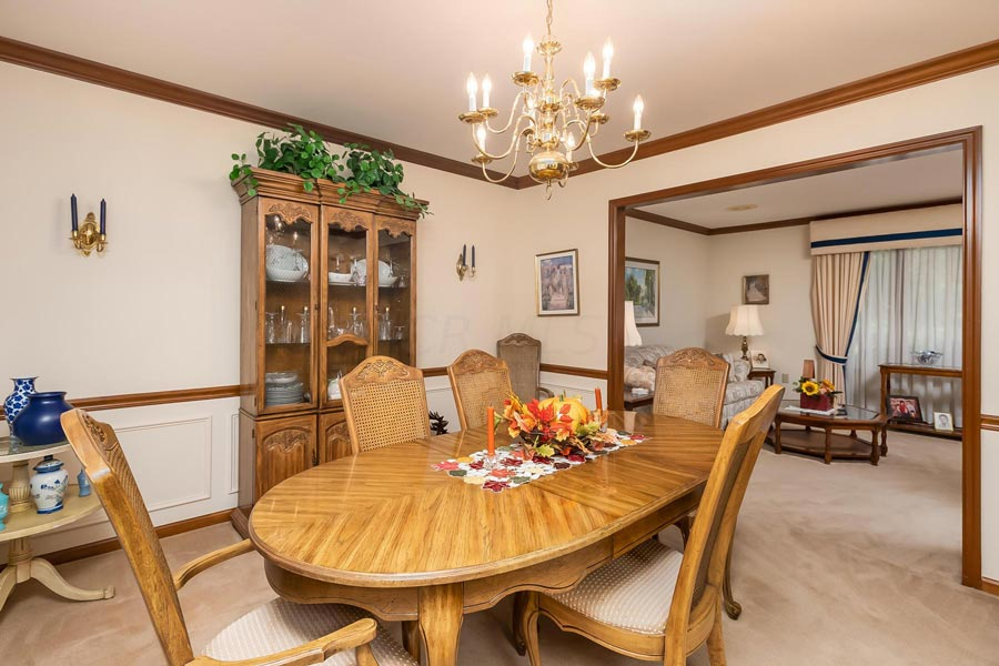 212 Woodedge Circle E, Powell, Ohio 43065, 4 Bedrooms Bedrooms, ,2 BathroomsBathrooms,Single Family Home,For Sale,Woodedge Circle E,1013