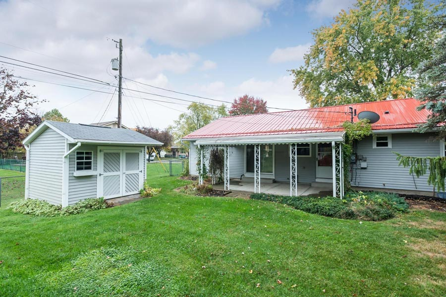 252 Penick Avenue Ave, Delaware, Ohio 43015, 3 Bedrooms Bedrooms, ,1 BathroomBathrooms,Single Family Home,For Sale,Penick Avenue,1021