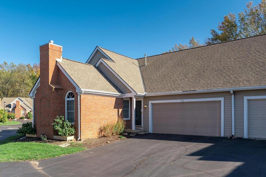 535 Brickstone Dr, Delaware, Ohio 43015, 3 Bedrooms Bedrooms, ,3 BathroomsBathrooms,Condo,For Sale,Brickstone,1025