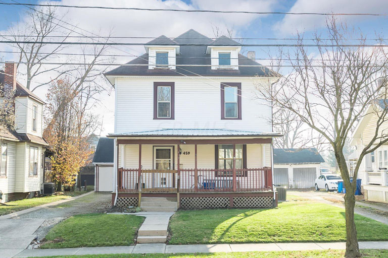 459 W William St, Delaware, Ohio 43015, 4 Bedrooms Bedrooms, ,2 BathroomsBathrooms,Single Family Home,For Sale,W William,1028