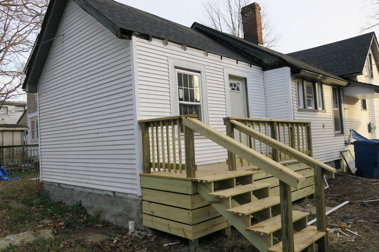 56 W Central Ave, Delaware, Ohio 43015, 3 Bedrooms Bedrooms, ,1 BathroomBathrooms,House,Contingent,W Central,1036