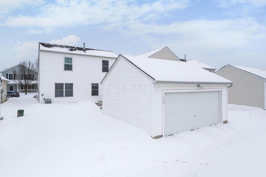 117 Shay St, Delaware, Ohio 43015, 2 Bedrooms Bedrooms, ,2 BathroomsBathrooms,House,Contingent,Shay,1046
