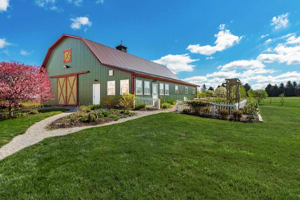 5350 Byers Rd, Ostrander, Ohio 43061, 5 Bedrooms Bedrooms, ,4 BathroomsBathrooms,House,For Sale,Byers,1004