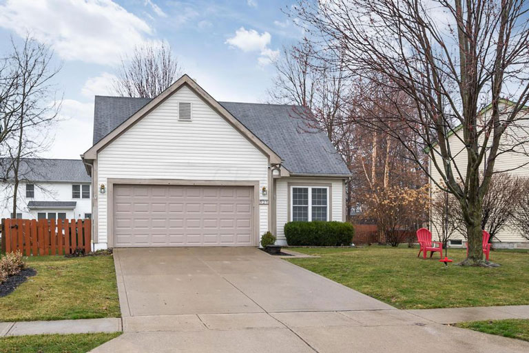 925 White Oak Ct, Paris, Ohio 43040, 3 Bedrooms Bedrooms, ,2 BathroomsBathrooms,Single Family Home,Contingent,White Oak,1050