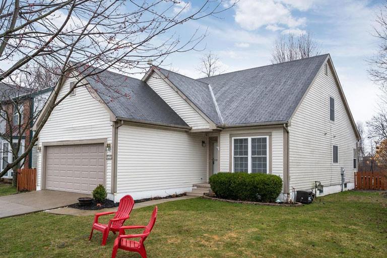 925 White Oak Ct, Paris, Ohio 43040, 3 Bedrooms Bedrooms, ,2 BathroomsBathrooms,Single Family Home,Contingent,White Oak,1050