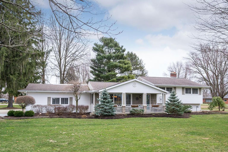 7024 Prospect Dublin Rd, Prospect, Ohio 43342, 3 Bedrooms Bedrooms, ,2 BathroomsBathrooms,Single Family Home,Contingent,Prospect Dublin,1052