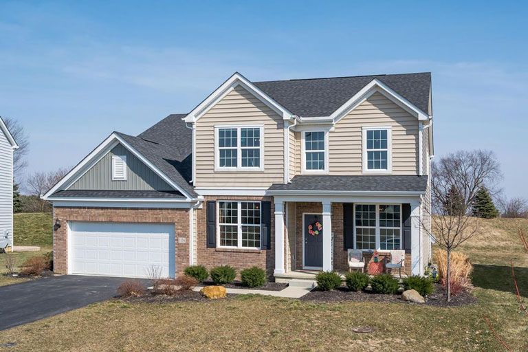 1154 Caribou Run, Delaware, Ohio 43015, 5 Bedrooms Bedrooms, ,2 BathroomsBathrooms,Single Family Home,Contingent,Caribou,1053
