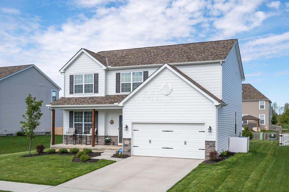 111 Marblewood Drive Dr, Delaware, Ohio 43015, 4 Bedrooms Bedrooms, ,2 BathroomsBathrooms,House,Contingent,Marblewood Drive,1059