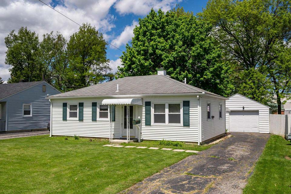 64 Orchard Heights Heights, Delaware, Ohio 43015, 3 Bedrooms Bedrooms, ,1 BathroomBathrooms,House,Contingent,Orchard Heights,1060