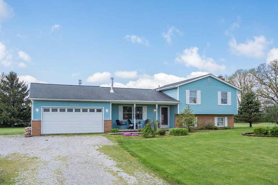 4060 Baker Rd Rd, Delaware, Ohio 43015, 4 Bedrooms Bedrooms, ,22 BathroomsBathrooms,House,Contingent,Baker Rd,1063