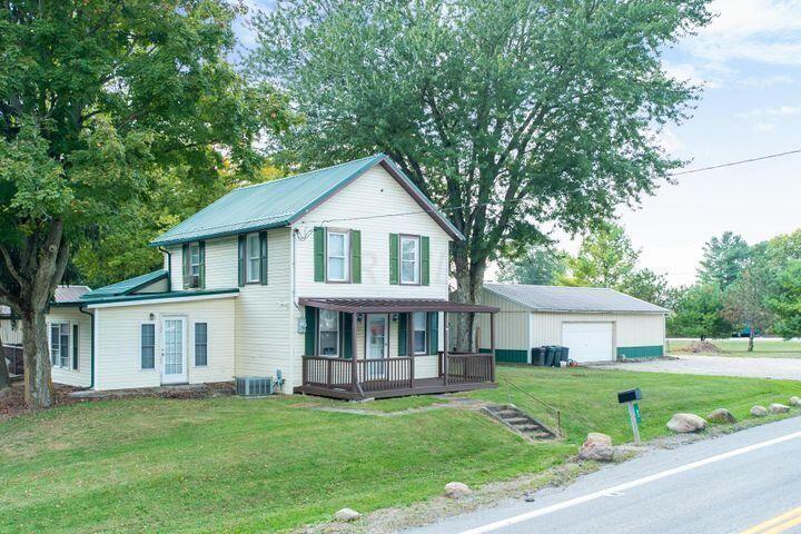 83 Norton Rd, Waldo, Ohio 43356, 3 Bedrooms Bedrooms, ,2 BathroomsBathrooms,House,Contingent,Norton,1066
