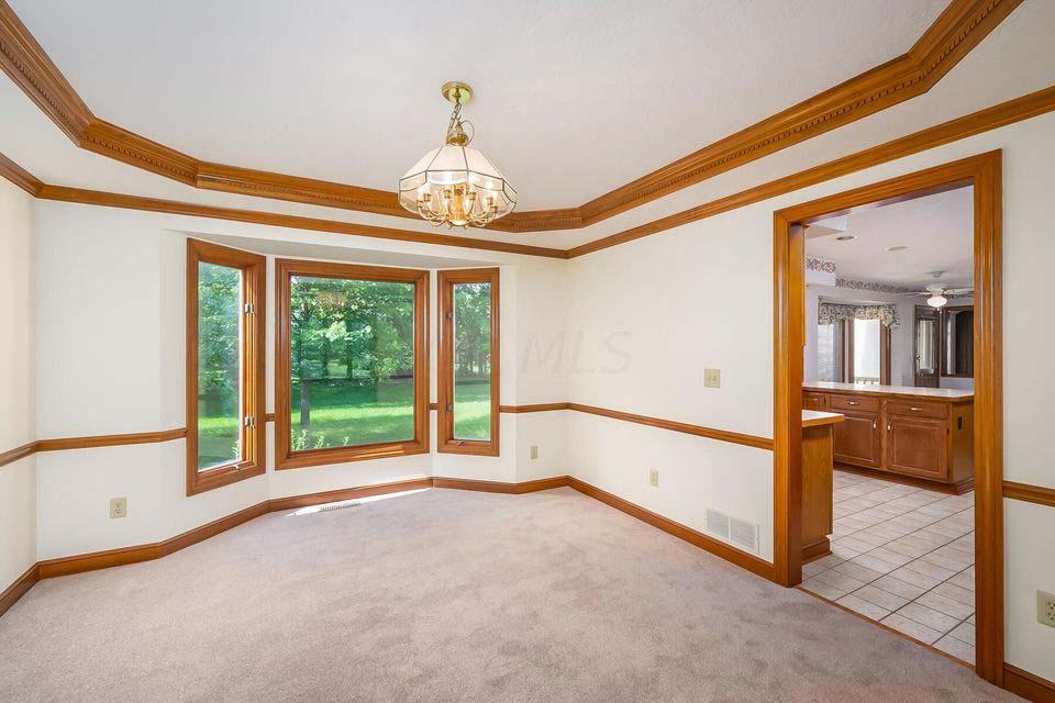 1127 Blue Heron Dr, Westerville, Ohio 43082, 4 Bedrooms Bedrooms, ,2 BathroomsBathrooms,House,Contingent,Blue Heron,1072