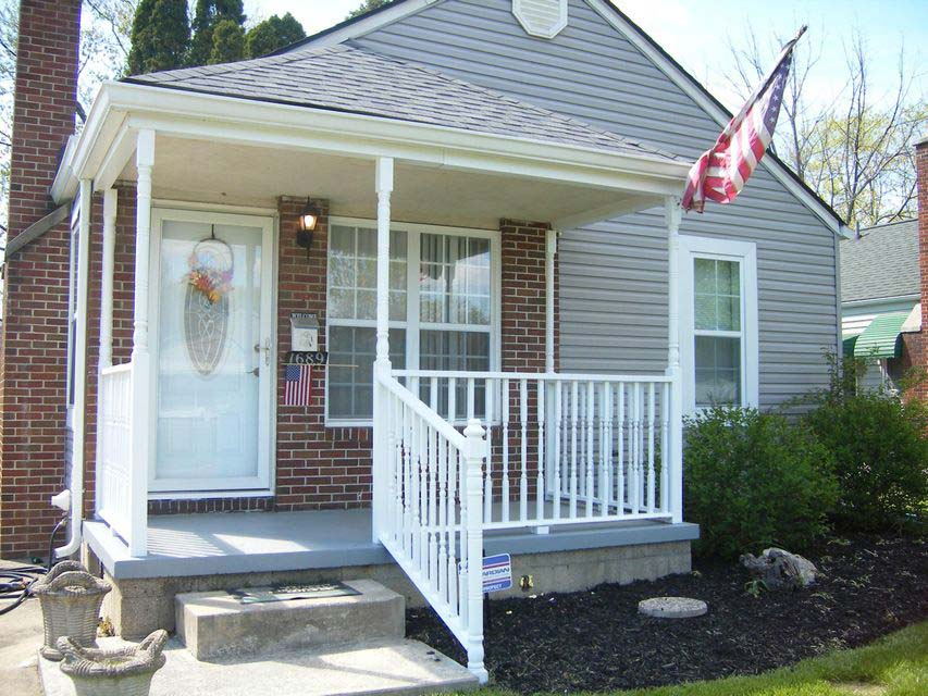 1689 Linwood Ave, Columbus, Ohio 43207, 2 Bedrooms Bedrooms, ,2 BathroomsBathrooms,Single Family Home,Contingent,Linwood,1073