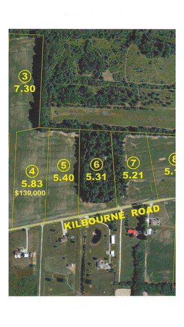 0 Kilbourne Rd, Sunbury, Ohio 43074, ,Land,For Sale,Kilbourne,1080