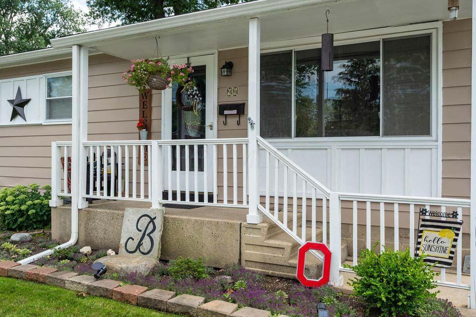 90 Scottwood Court Ct, Delaware, Ohio 43015, 3 Bedrooms Bedrooms, ,1 BathroomBathrooms,Single Family Home,Contingent,Scottwood Court,1084