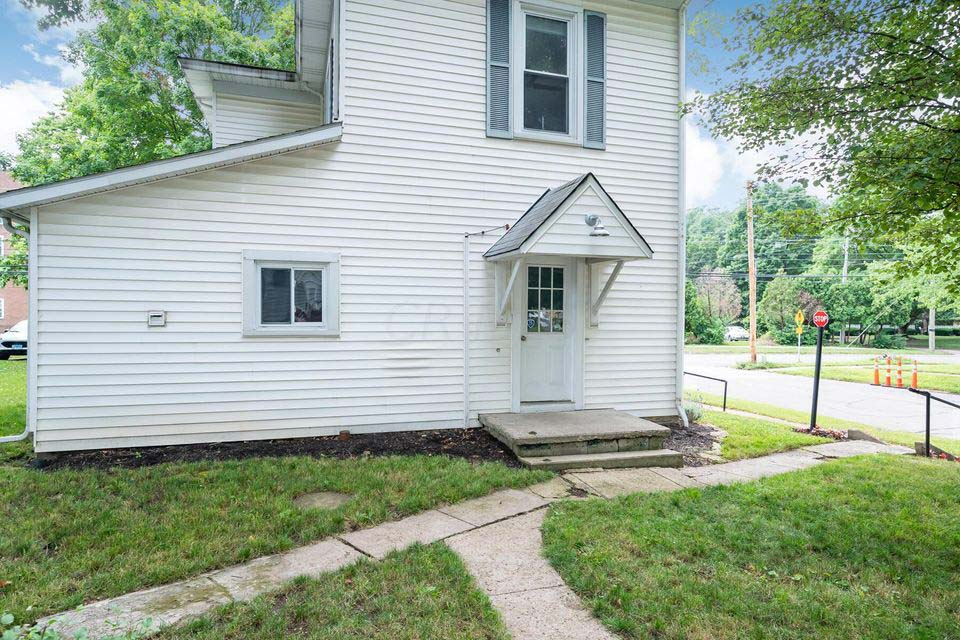 256 Central Ave, Delaware, Ohio 43015, 4 Bedrooms Bedrooms, ,2 BathroomsBathrooms,Single Family Home,Sold,Central,1087