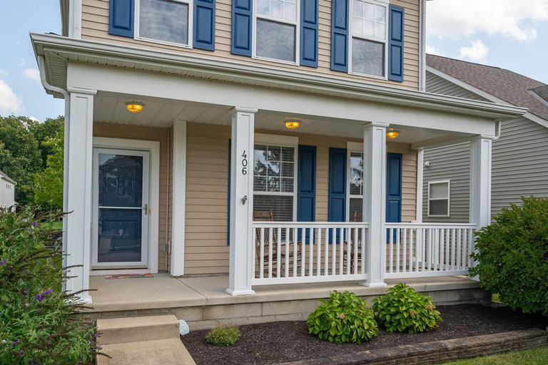 406 Eshlure Ct, Delaware, Ohio 43015, 3 Bedrooms Bedrooms, ,2 BathroomsBathrooms,Single Family Home,Contingent,Eshlure,1091